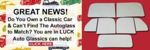 Classic Auto Glass Oregon Classic Windshields #classicautoglass